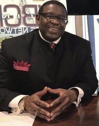 Rev. Eugene Poole